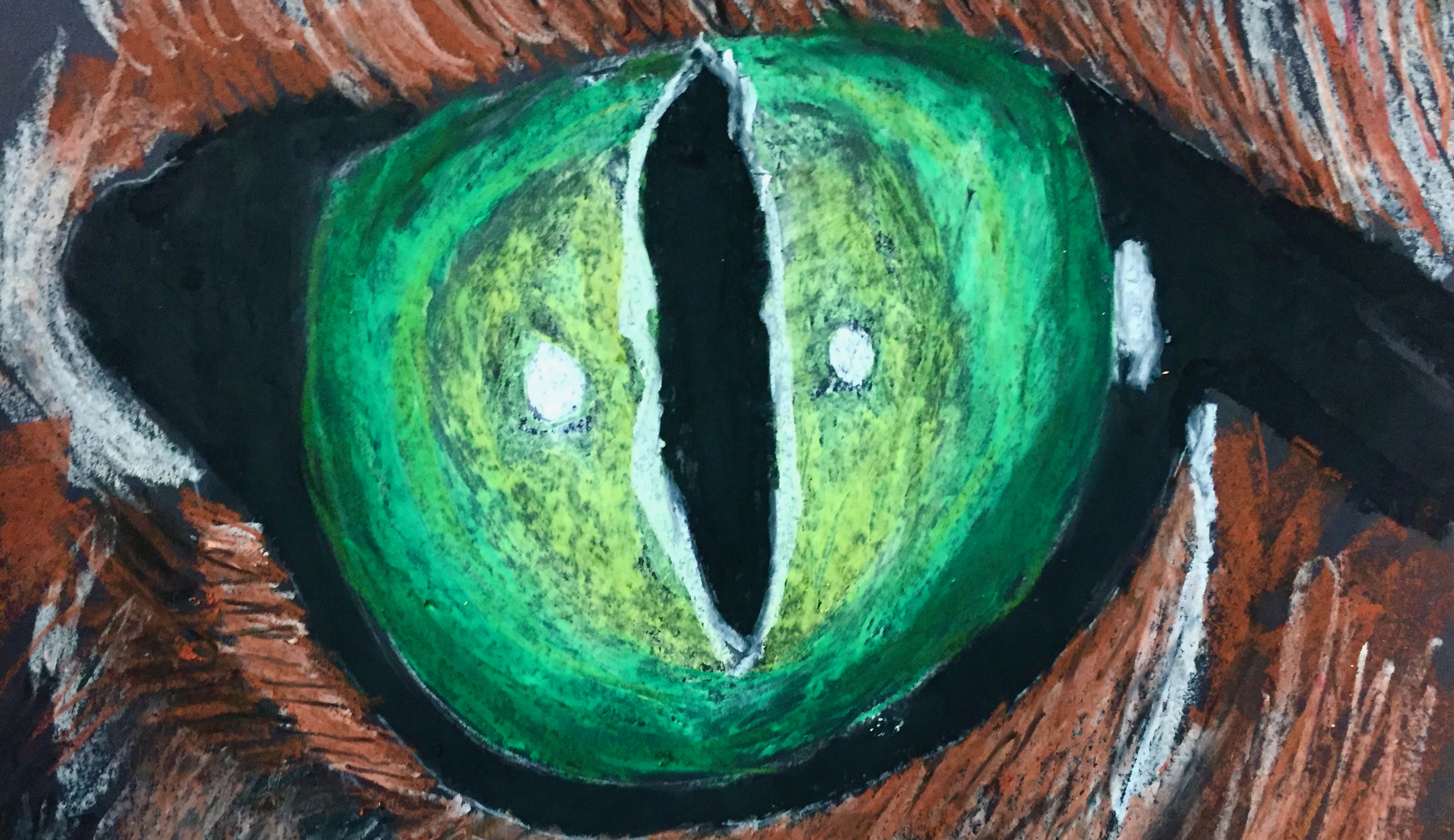 Expressive Works - Teen Art Studio w/Lisa Granata (Ages 12-16)