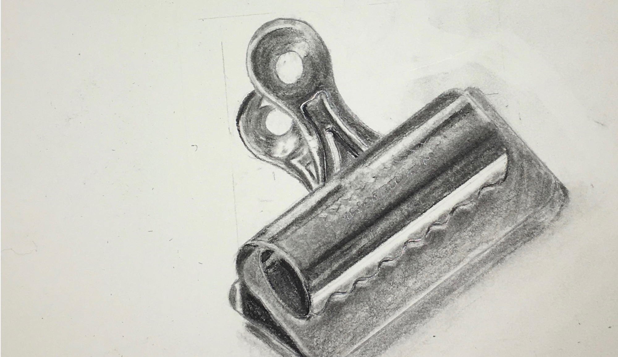 Daytime Drawing for Beginner's w/Susan Bauer (Adults 17+)