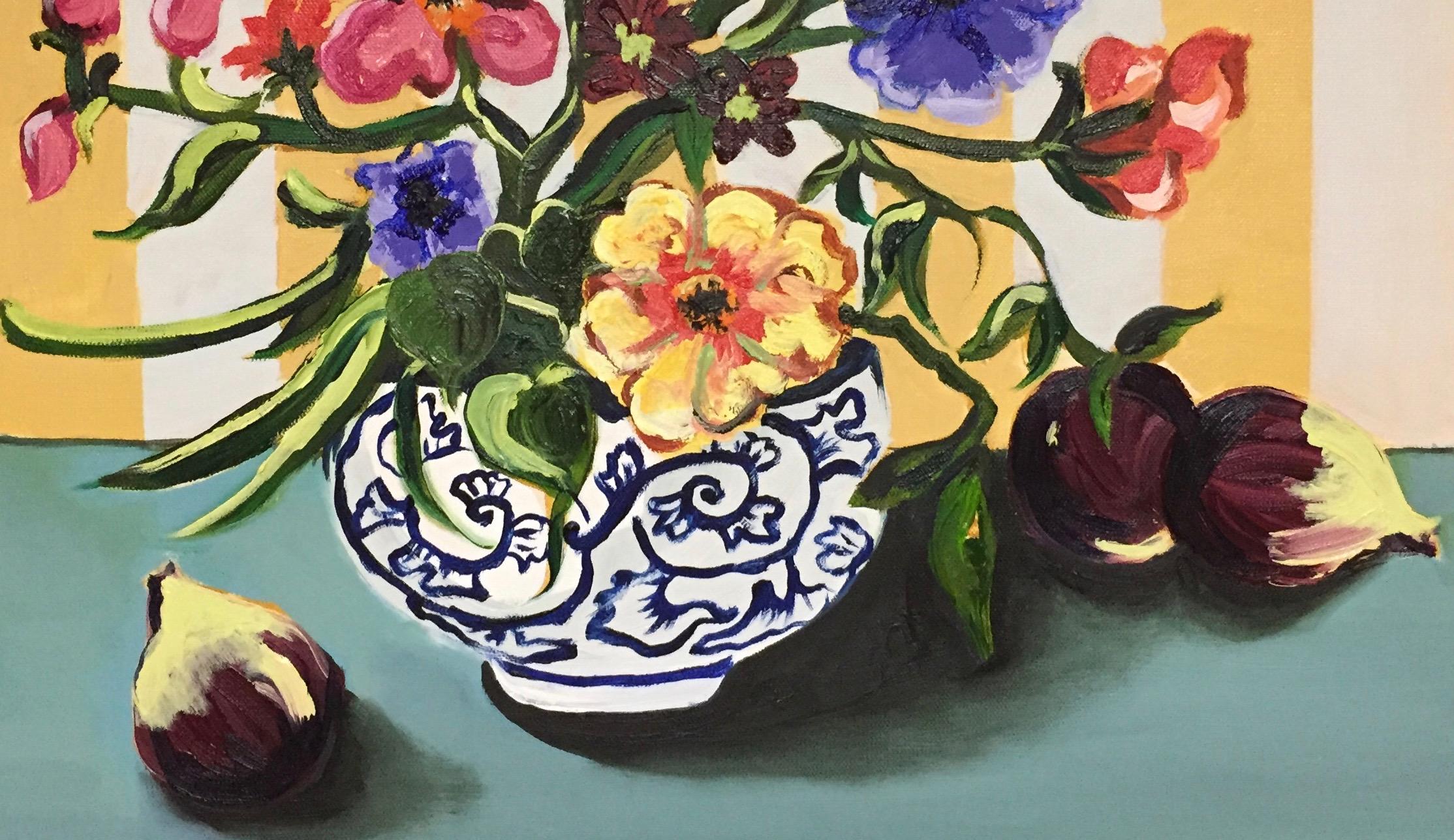 Intermediate & Advanced Painting w/Lisa Granata (Adults 17+)