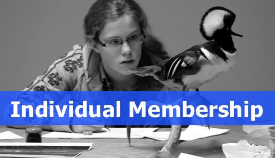 ($35) Individual Membership