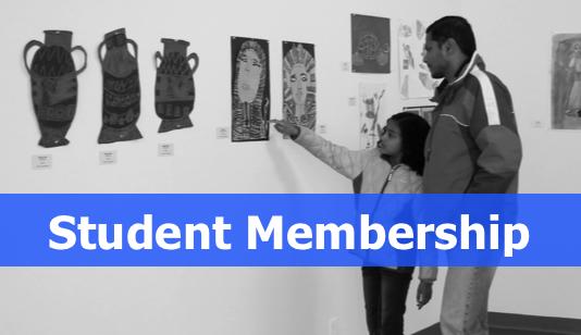 ($25) Student Membership