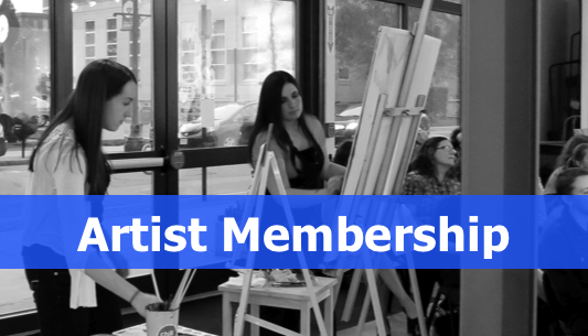 ($35) Artist Membership