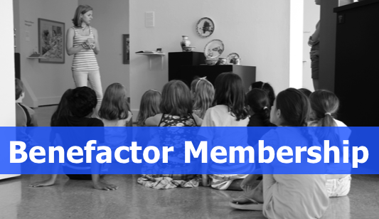 ($250) Benefactor Membership