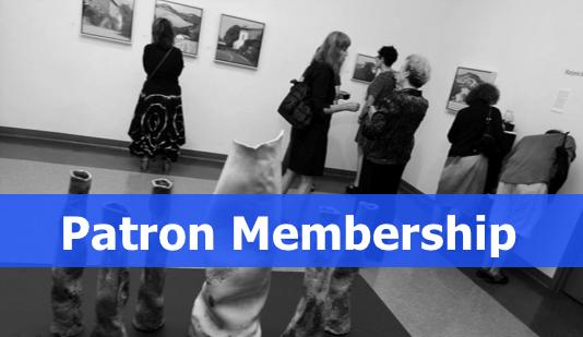 ($500) Patron Membership
