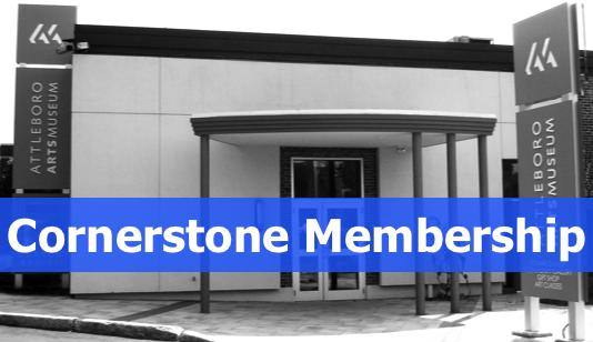 ($1,000+) Cornerstone Membership
